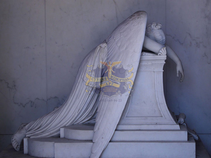 Мемориал Памятник-ангел CMA-9.04У
