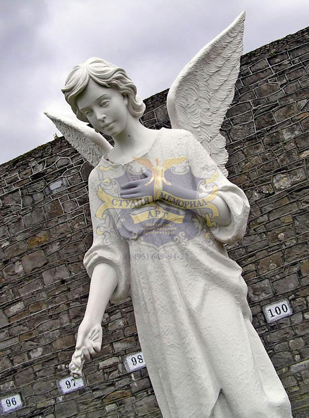 Мемориал Памятник-ангел CMA-9.29