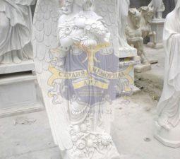 Барельеф на памятник - 5036