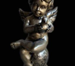 Скульптуры из мрамора - 566