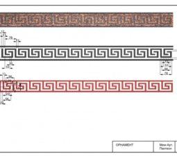 Проектирование ПАНТЕОНА - 5884