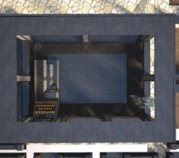 Проектирование ПАНТЕОНА - 5910