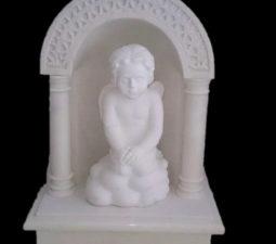 Скульптуры из мрамора - 593