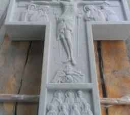 Как изготавливают скульптуры из мрамора? - 609