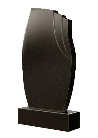 Мемориал Бюджетные надгробные памятники модель 007