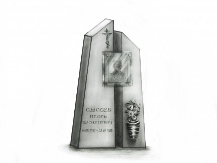 Другие эскизыМемориал