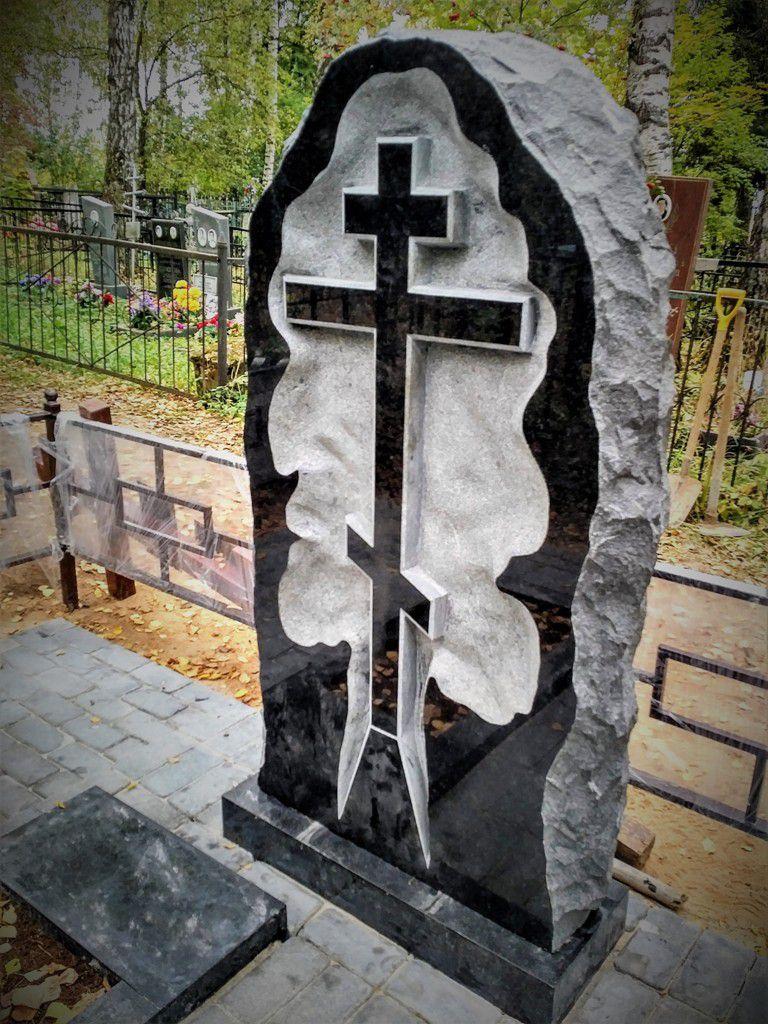 Установлен на Лямцино кл., г. ДомодедовоМемориал