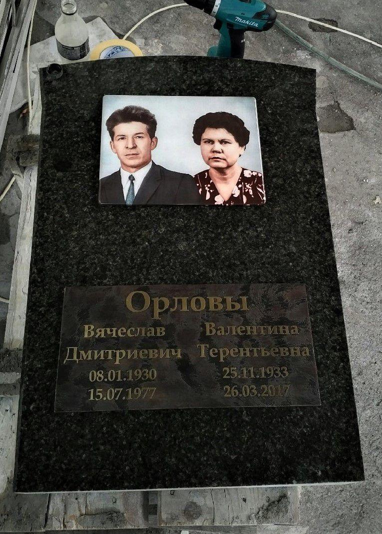 Установлен на Щелковском кл., г. ЩелковоМемориал