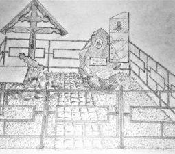 Памятники — Валуны - 001