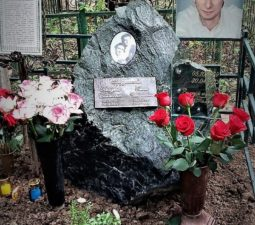 Памятники — Валуны - 002