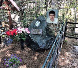 Памятники — Валуны - 005