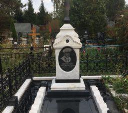 Благоустройство и Реставрация памятников - 01
