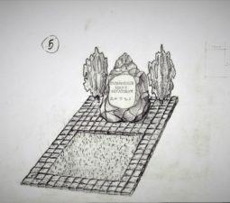 Памятники — Валуны - 01