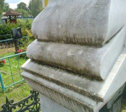 Благоустройство и Реставрация памятников - 04