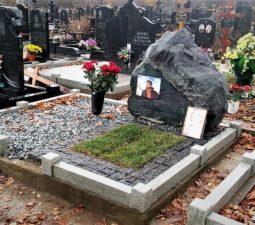 Памятники — Валуны - 04