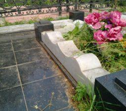 Благоустройство и Реставрация памятников - 10