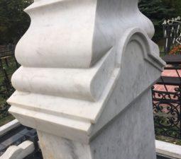 Благоустройство и Реставрация памятников - 11