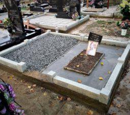 Памятники — Валуны - 11