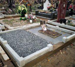 Памятники — Валуны - 12