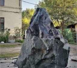 Памятники — Валуны - 15