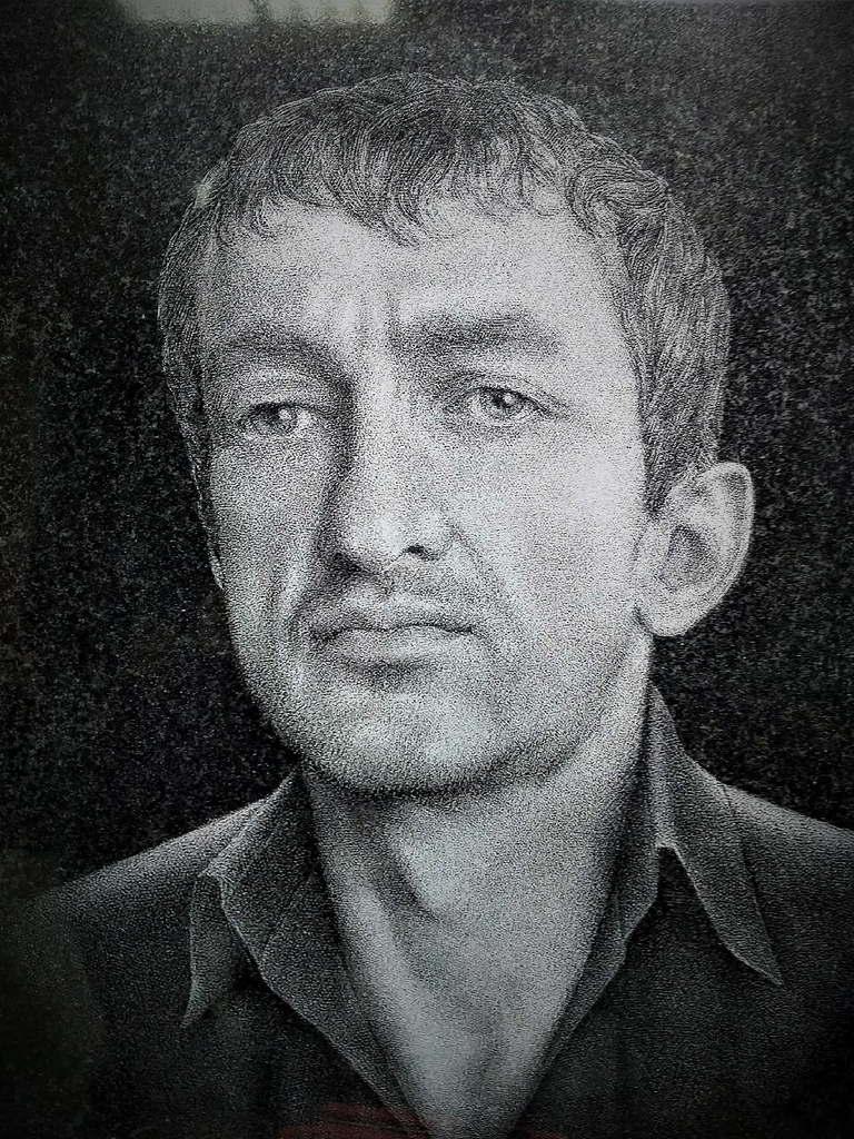 Гравировка - Мемориал Арт