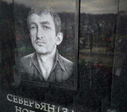 Портреты для памятников - 04