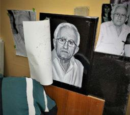 Портреты для памятников - 08