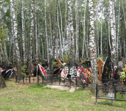Разрешение на кладбищах - butovskoe_vid