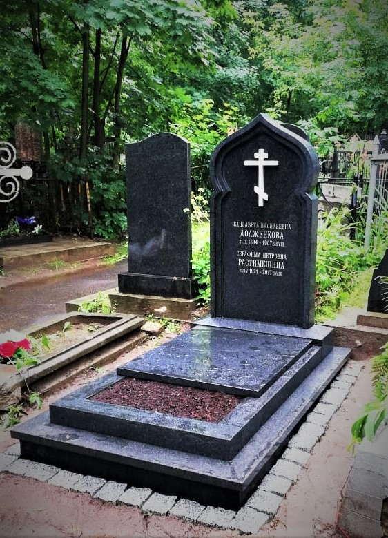 Установлен на Пятницкое кл., г. Москва - Мемориал Арт