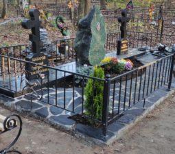Памятники — Валуны - 012