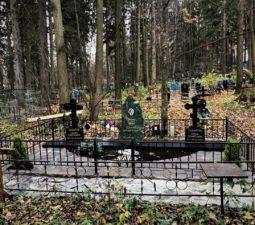 Памятники — Валуны - 03