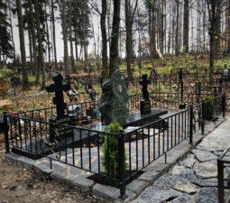 Памятники — Валуны - 05