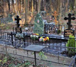 Памятники — Валуны - 08