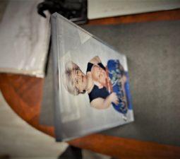 Фото в стекле - 08
